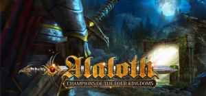 RPG-игра Alaloth: Champions of the Four Kingdoms появится в этом году