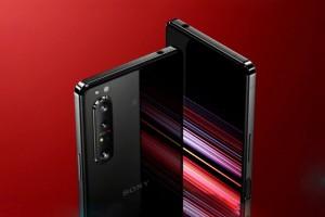 Флагман Sony Xperia 1 II выходит за пределы Японии