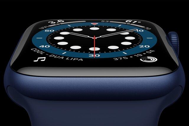 Часы — синие, айпады — мятные, фитнес — по подписке, а подписка — одна на все сервисы. Вот что показала Apple на презентации, где не было новых айфонов