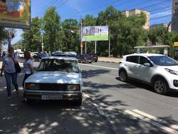 На проспекте 50 лет Октября насмерть сбили пешехода
