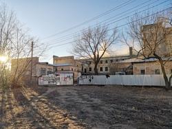 Минкульту РФ не хватило документов для признания Дома офицеров памятником