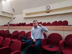 Ветераны попросили Зюганова выгнать Бондаренко из партии