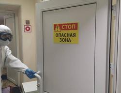 От коронавируса умерли еще шесть пациентов