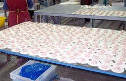 В продаже найдено 140 кг просроченных пельменей