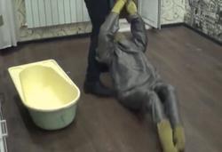 ГУ МВД об убийце Татьяны Кузьмич: прятался в шкафу и хотел 'залечь на дно'