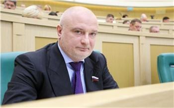Андрей Клишас: «Конституция станет законом прямого действия»
