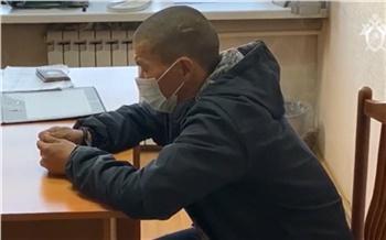 В Туве задержали одного из подозреваемых в убийстве хакасского пенсионера