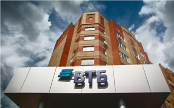 Жители Красноярского края и Хакасии оформили рекордное количество ипотеки в ВТБ