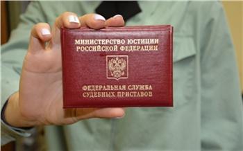 В Лесосибирске приставы получили с лесопилки просроченную аренду, припугнув ее должников