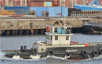 Виновники гибели моряка при затоплении буксира на севере Красноярского края отделались условными сроками
