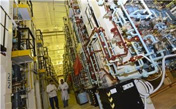 В Зеленогорске будут производить С-13-карбамид для высокоточных дыхательных тестов