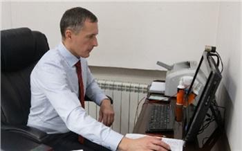 В Законодательном Собрании Красноярского края обсудили вопрос о доступности газа в баллонах для населения