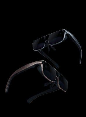 Компания OPPO впервые показала AR-очки