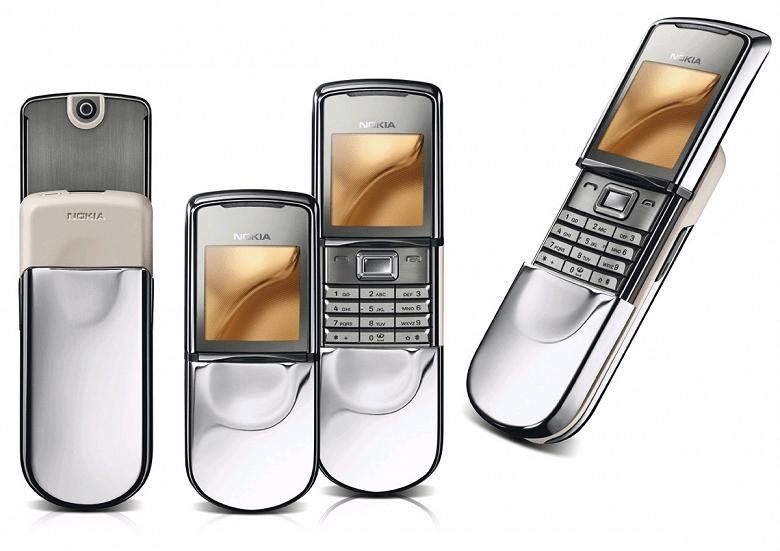 HMD Global планирует возродить кнопочные телефоны Nokia 6300 и Nokia 8000