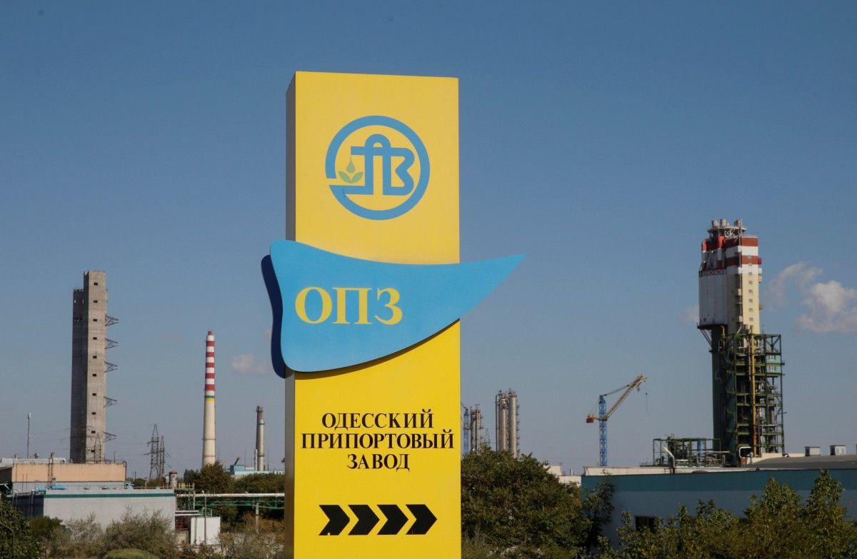 Сын со скандалом уволенного директора ОПЗ Назаренко осваивается в порту 'Южном' - СМИ