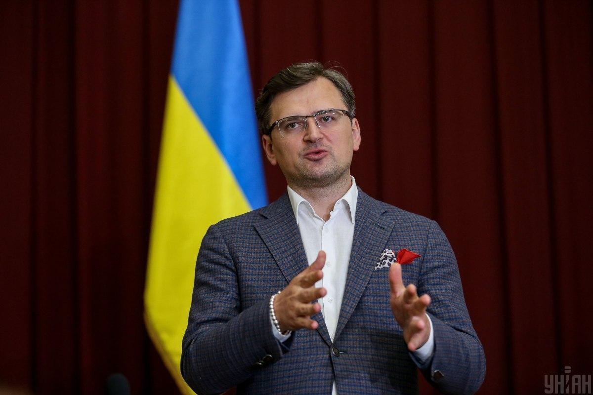 Кулеба назвал альтернативу ПДЧ Украины в НАТО