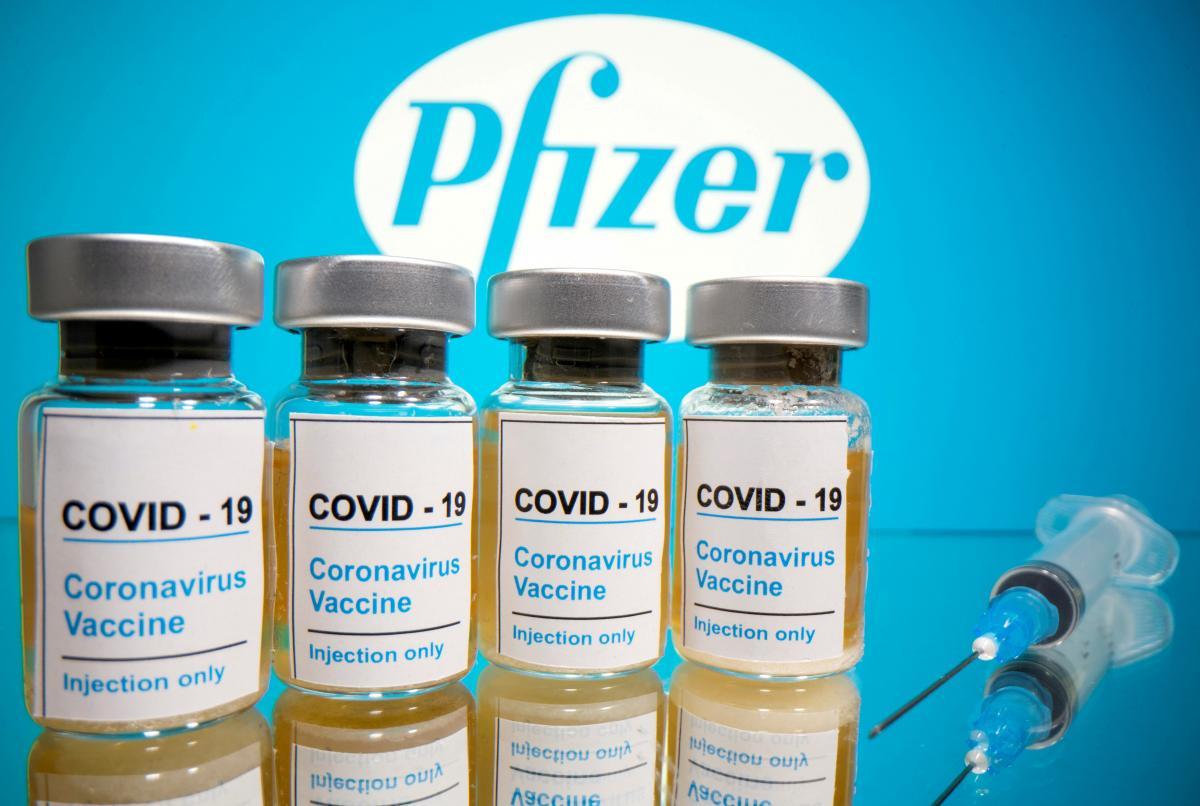 США могут помочь Украине в вопросе получения вакцины от коронавируса