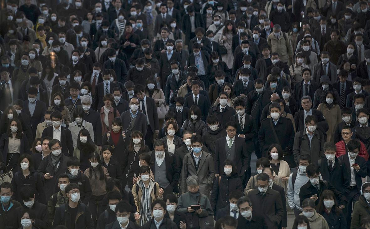 Число зараженных коронавирусом в мире превысило 10 млн человек