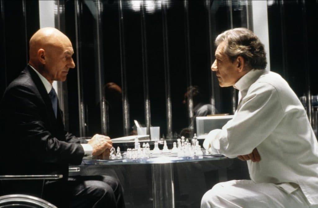 Фильм «Люди Икс»: актеры 20 лет спустя