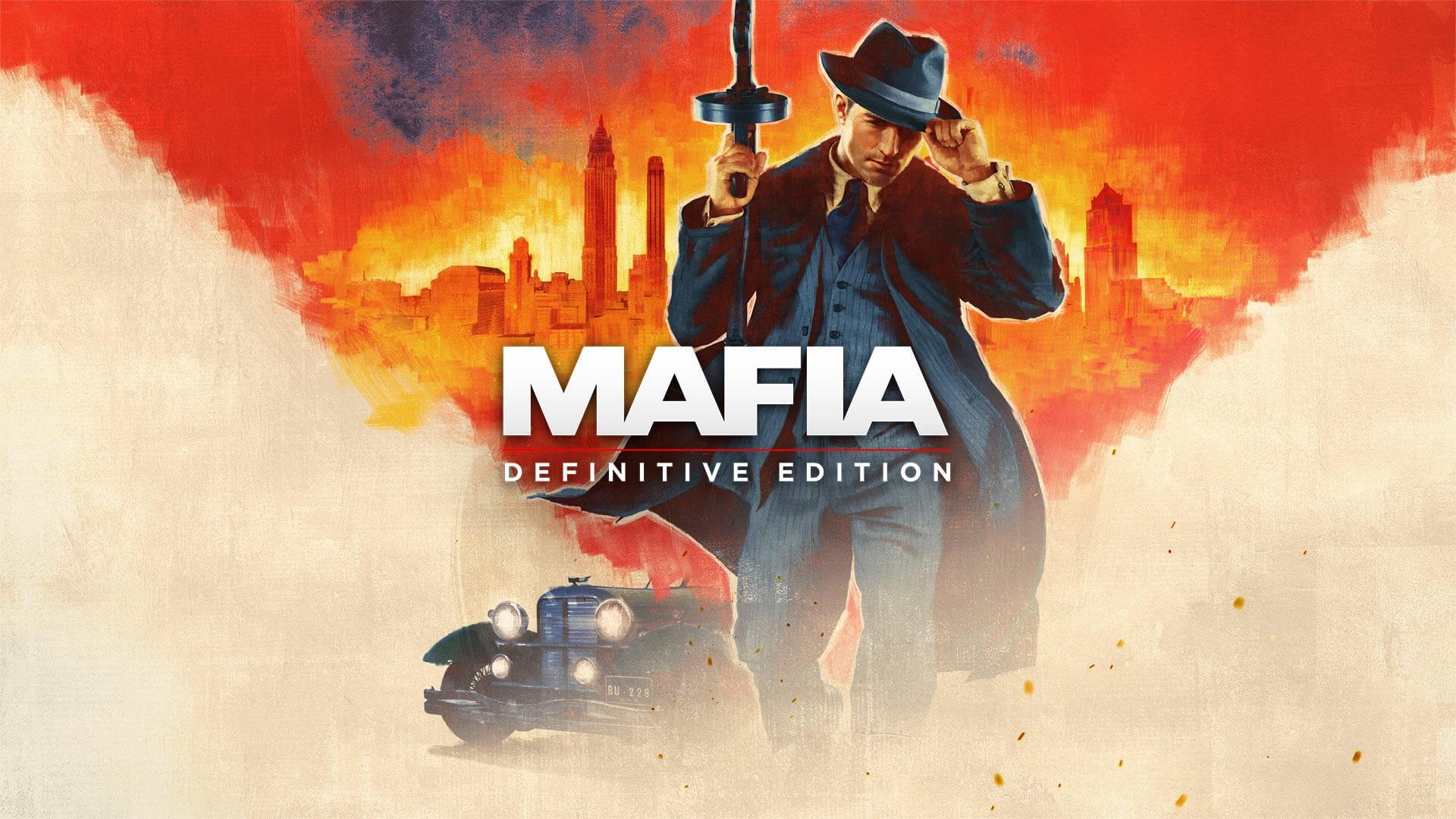 Добавленный контент: в ремейке оригинальной Mafia будут мотоциклы и увеличенная карта мира