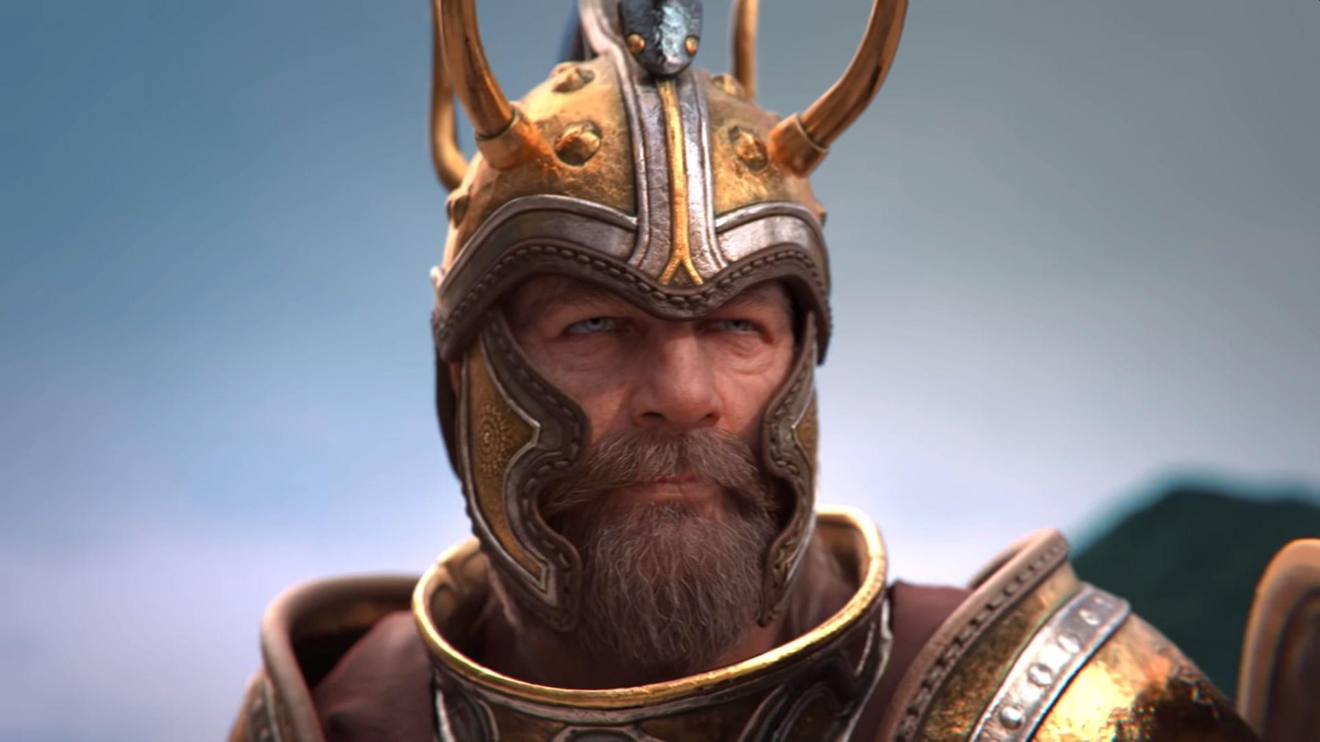 Видео: величественный царь Агамемнон в новом трейлере Total War Saga: Troy