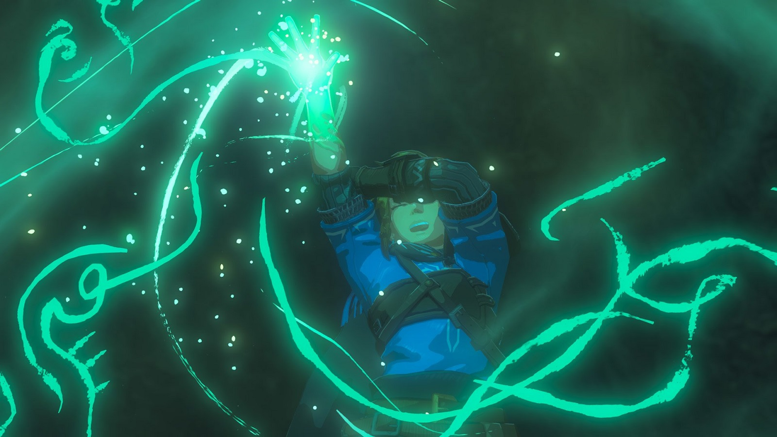 Сиквел Breath of the Wild уже начали переводить  релиз может быть не за горами