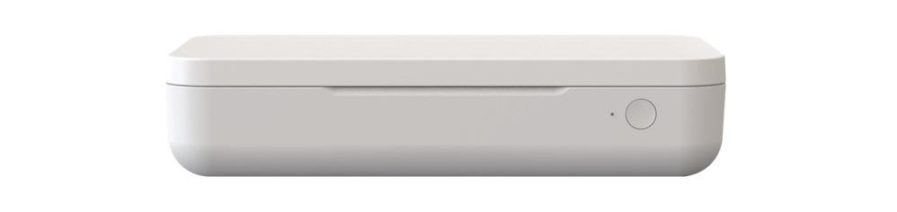 Дезинфицирующий футляр для гаджетов Samsung ITFIT UV Sanitizer выйдет на глобальный рынок