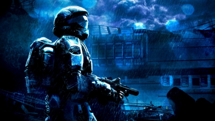 Тестирование ПК-версии Halo 3: ODST пройдёт уже в первой половине августа