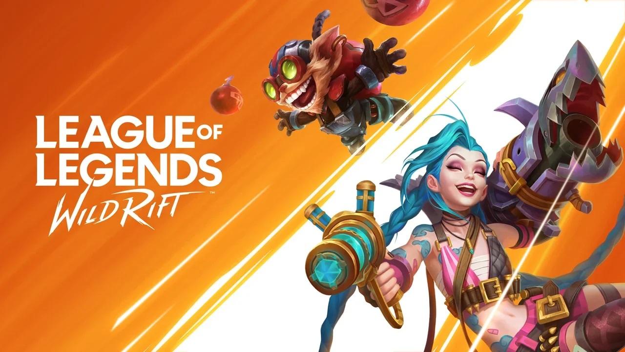 Разработчики League of Legends: Wild Rift запустили закрытое бета-тестирование, но пока не везде