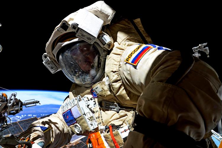 В российском сегменте МКС восстановлена работа системы получения кислорода