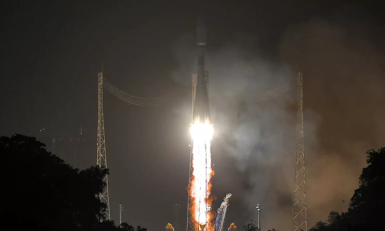 Возобновление пусков ракет «Союз» с космодрома Куру откладывается до конца ноября