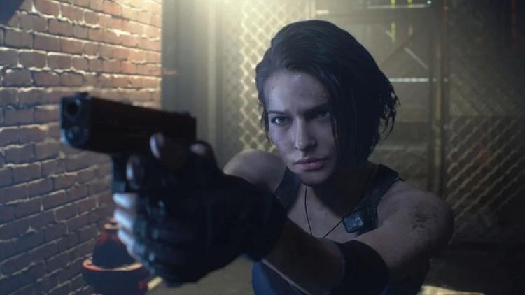 Продажи Resident Evil 3 превысили 3 млн копий — Capcom отчиталась о рекордном втором квартале
