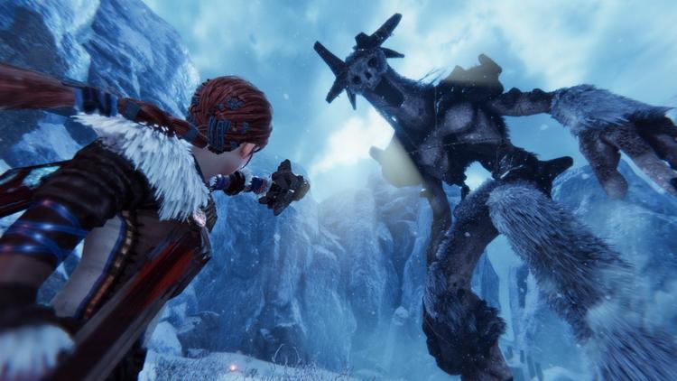 Леденящий экшен Praey for the Gods выйдет в первом квартале 2021 года, но не на Xbox Series X и S