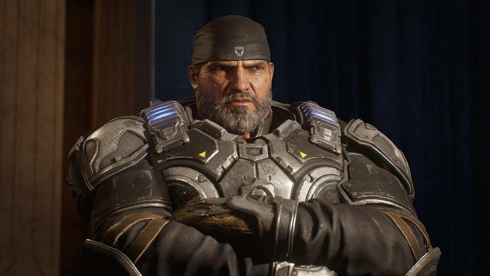 Digital Foundry: версия Gears 5 для Xbox Series X понравится фанатам игры, но «для остальных ничего не изменит»