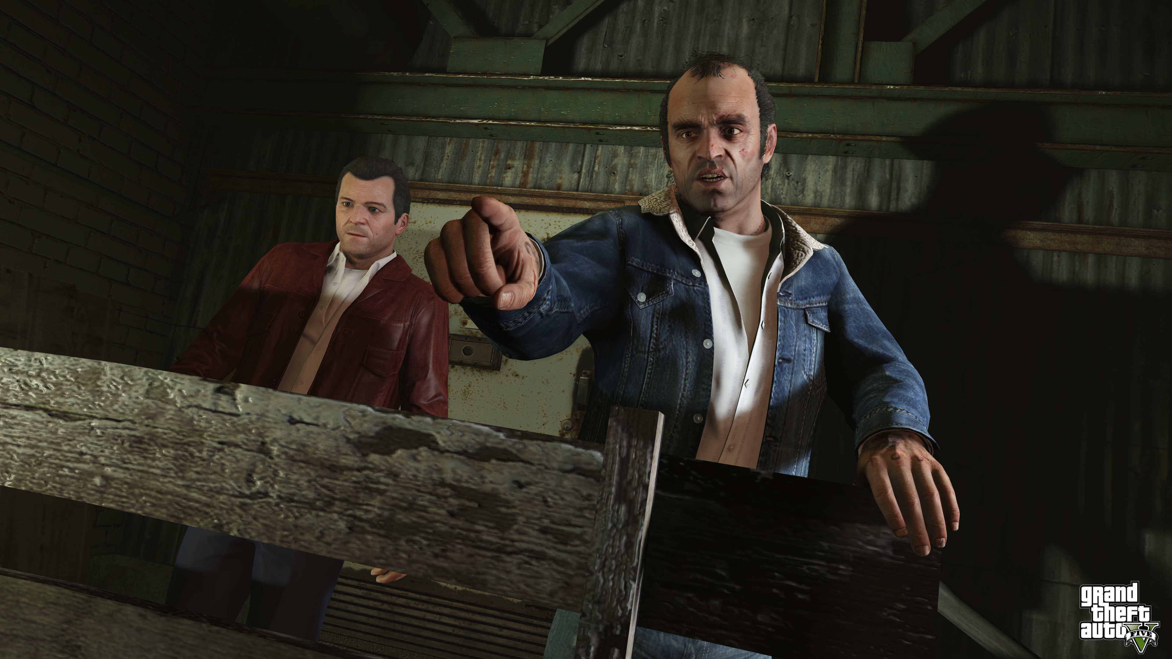 Блогер протестировал время загрузки GTA V на Xbox Series X — быстрее, чем на PS4 и Xbox One