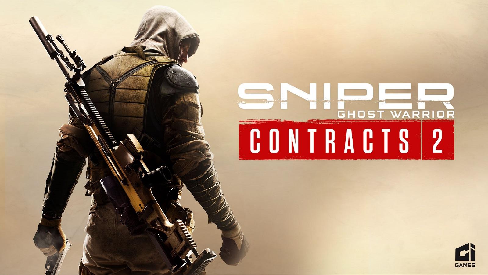 Релиз снайперского шутера Sniper Ghost Warrior Contracts 2 отложили до первого квартала 2021 года