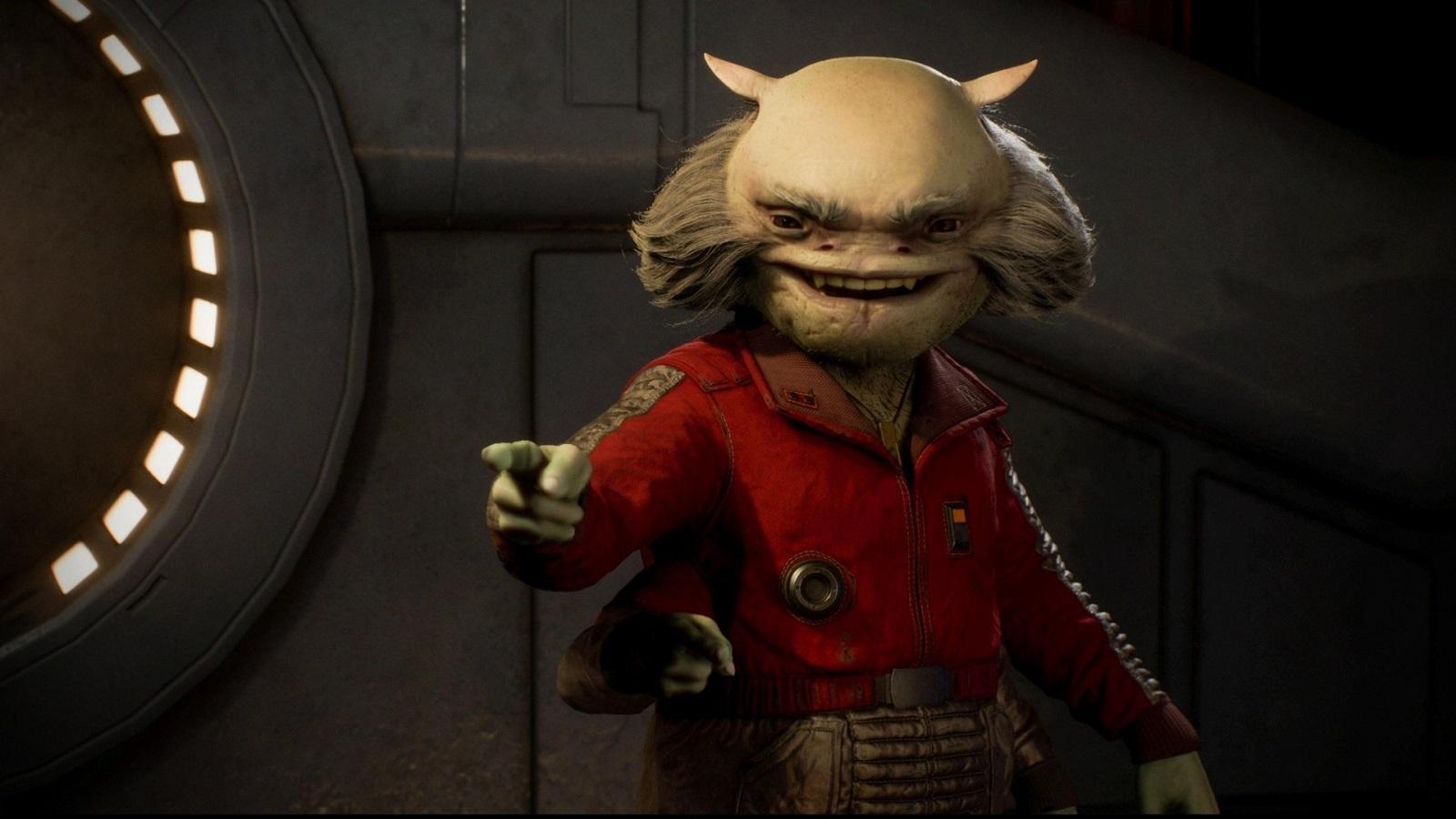 Сотрудники Respawn показали, как Star Wars Jedi: Fallen Order выглядела задолго до релиза