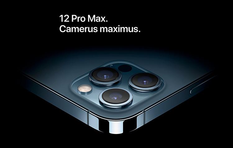 Обзор новых возможностей iPhone 12 Pro Max: чем удивляет гаджет