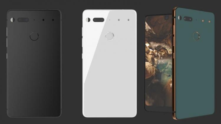 Бывшие разработчики Essential Phone готовят смартфон, в котором пользователи смогут полностью контролировать данные