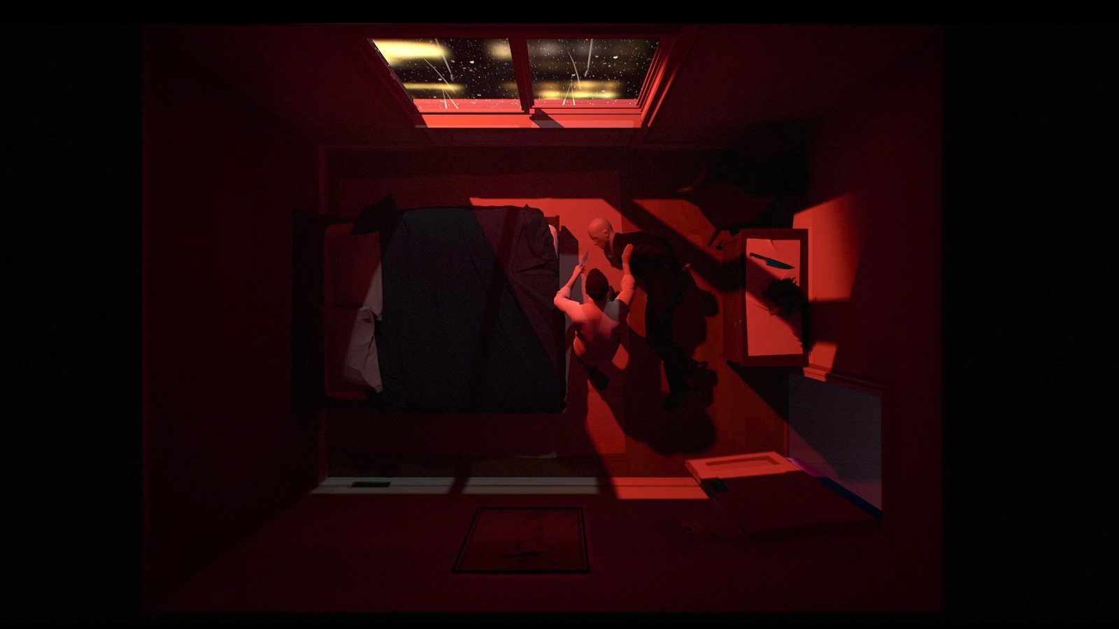 Разработчик психологического триллера Twelve Minutes усомнился, что игра выйдет в этом году