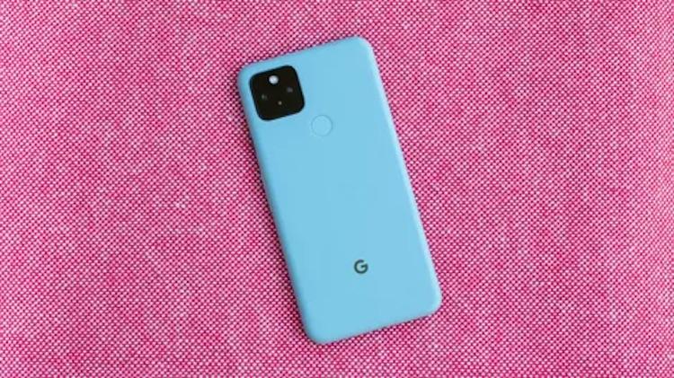 В Google Pixel 5 обнаружилась проблема с регулировкой уровня громкости, но Google заявляет, что так и должно быть