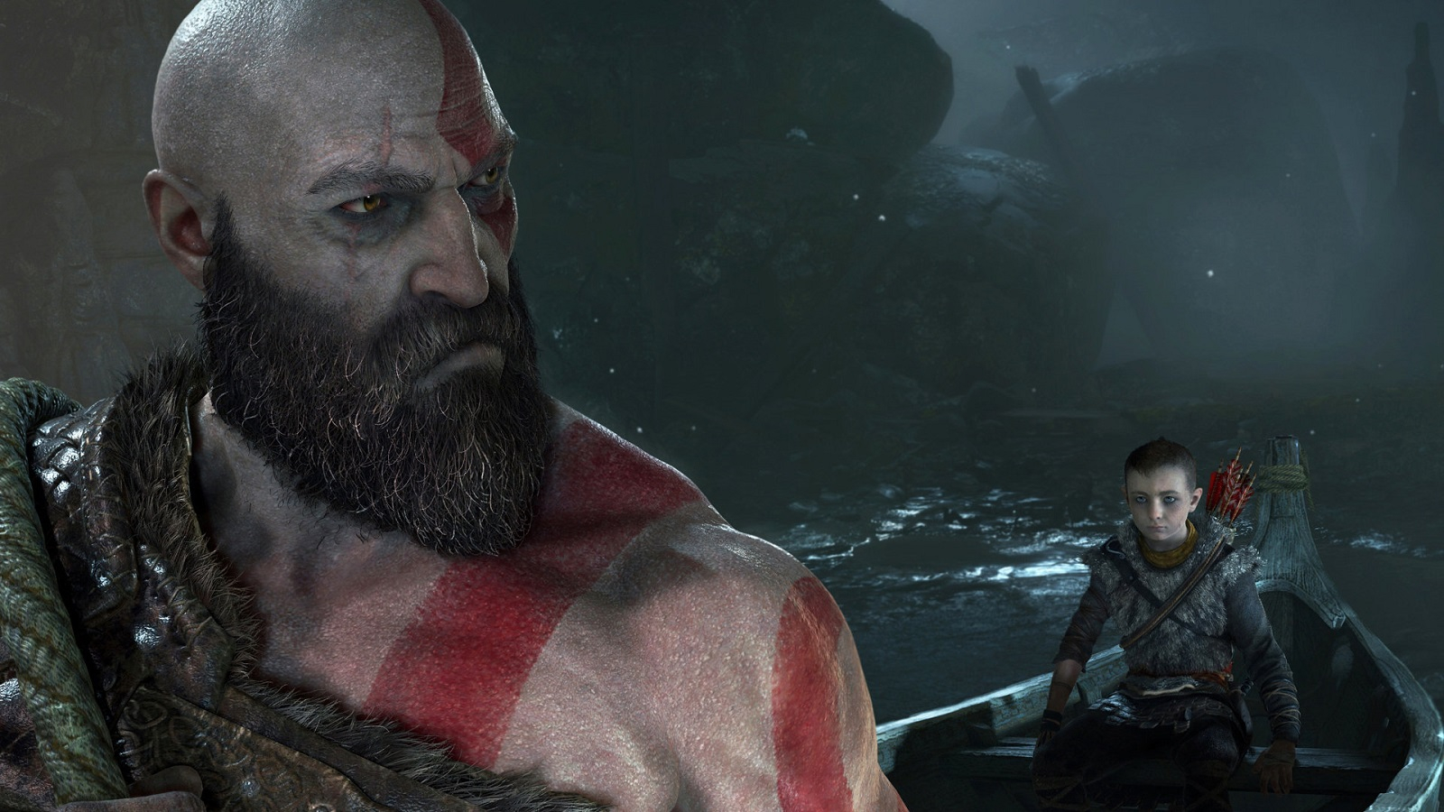 Глава игрового подразделения Sony не смог подтвердить платформенную принадлежность новой God of War
