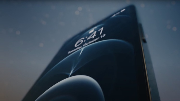 iPhone 12 Pro Max назвали обладателем лучшего дисплея среди всех смартфонов