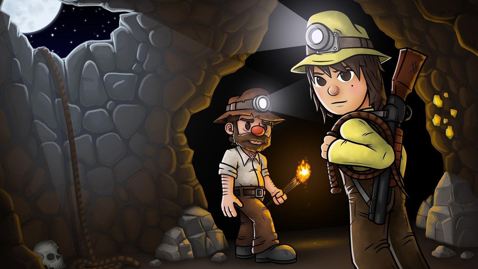 Появление мультиплеера в ПК-версии Spelunky 2 наметили на начало декабря