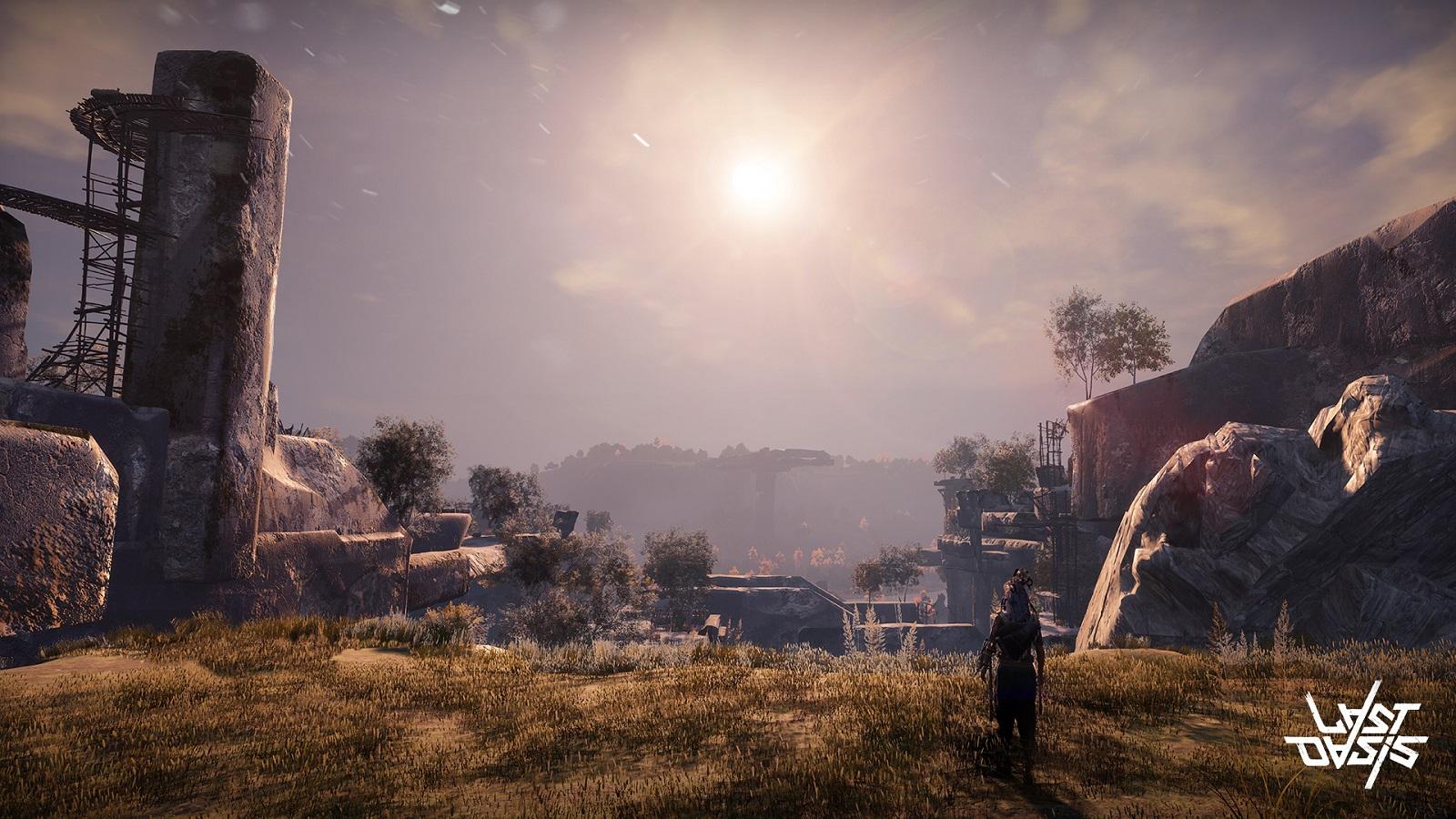 Онлайновый симулятор выживания Last Oasis выйдет на консолях Xbox в начале 2021 года