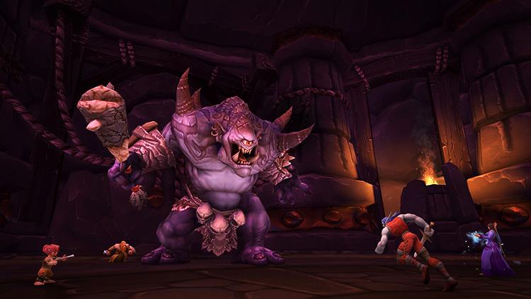 Blizzard добавит поддержку прямого исполнения World of Warcraft на Mac с чипами ARM