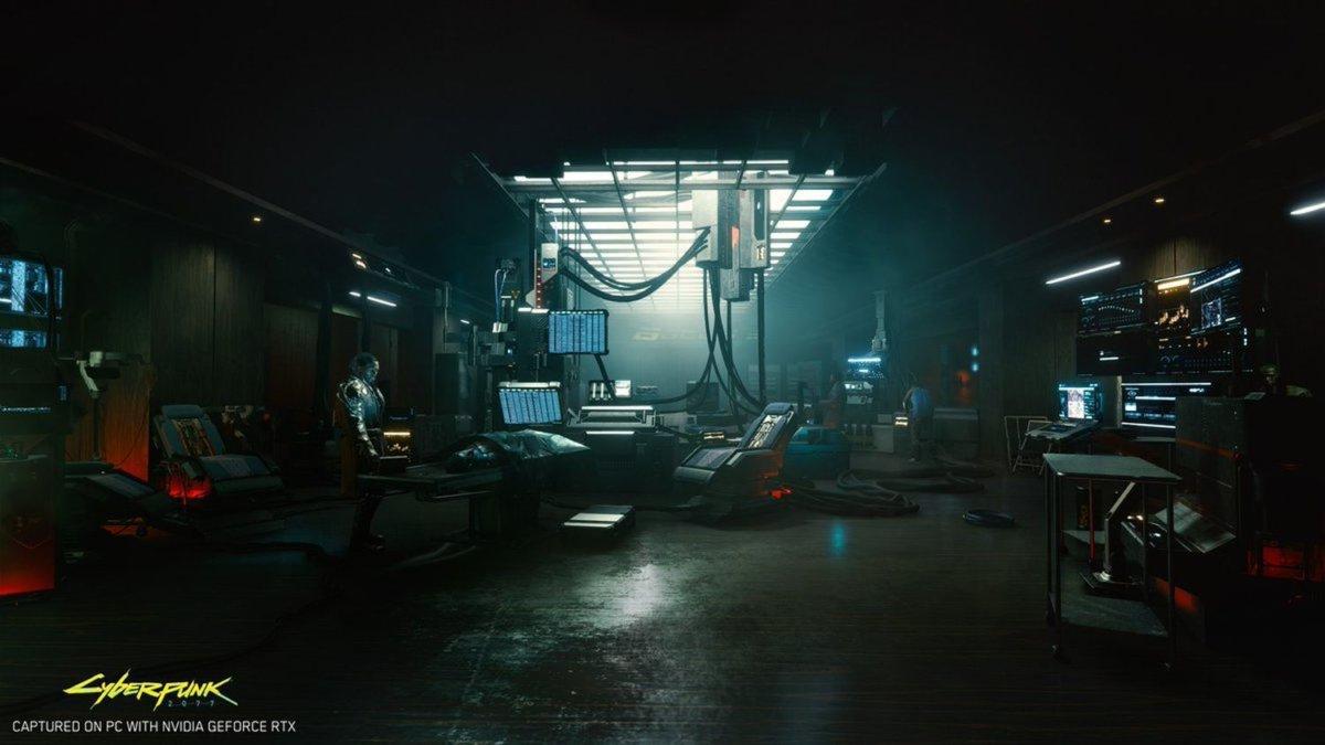 Слухи: 75 Гбайт файлов предварительной загрузки Cyberpunk 2077 для PS4 просочились в Сеть