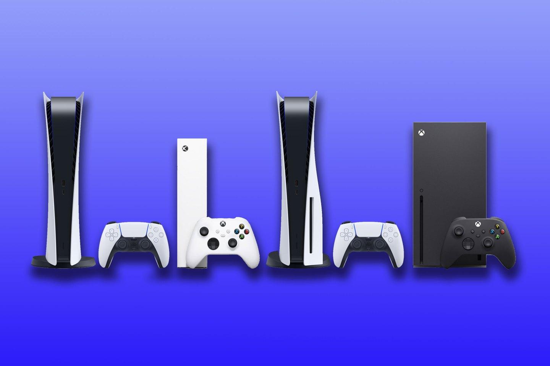 PlayStation 5 оказалась в пять раз популярнее Xbox Series X и S в Японии, но объёмы продаж не впечатляют
