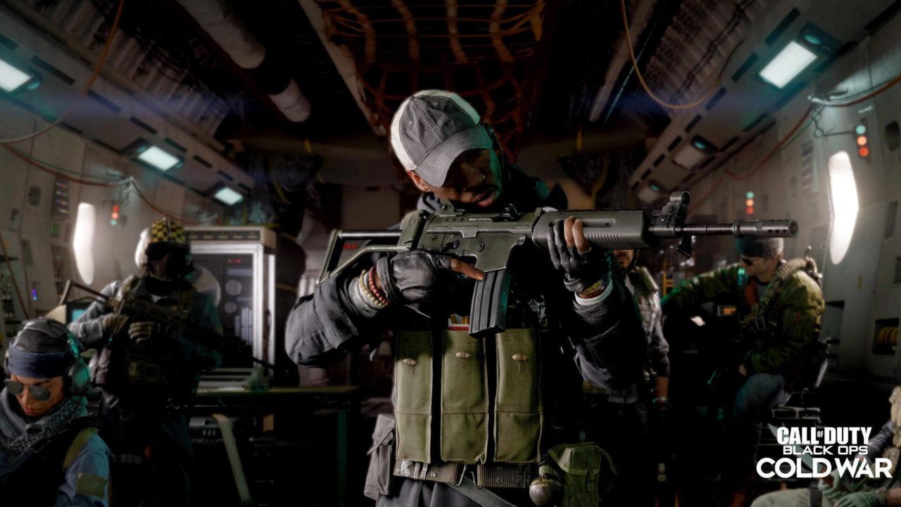 В Call of Duty: Black Ops Cold War уже полно читеров, а запрещённое ПО для игры активно продают в Сети