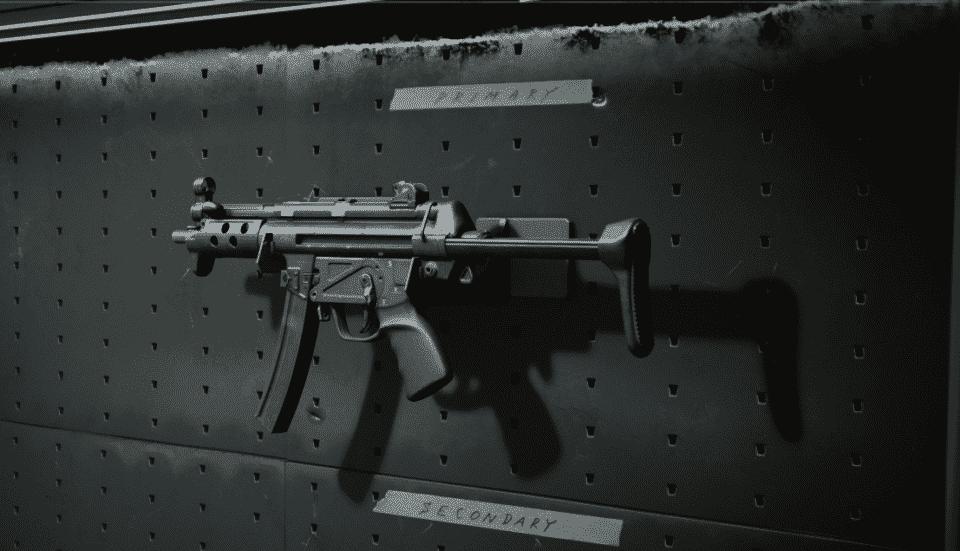 В Call of Duty: Black Ops Cold War обнаружили оружие, которое доминирует над остальными — пистолет-пулемёт MP5